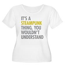 Its A Steampu T-Shirt