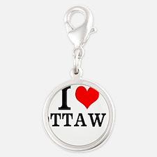 I Love Ottawa Charms