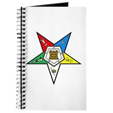 Order Of the Eastern Star Journal