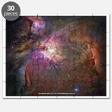 Orion Nebula (m42 / Ngc 1976) Puzzle