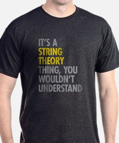 String Theory Thing T-Shirt