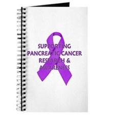...Pancreatic Cancer... Journal