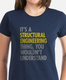 Structural Engineering Thing Tee