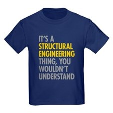 Structural Engineering Thing T