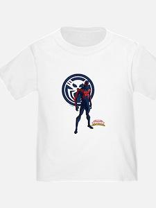 Spider-Man 2099 Standing T