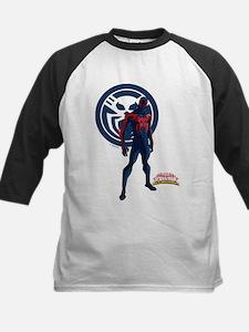 Spider-Man 2099 Standing Tee