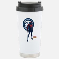 Spider-Man 2099 Standin Travel Mug