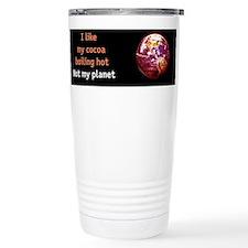 Cute Humorous coffee Travel Mug