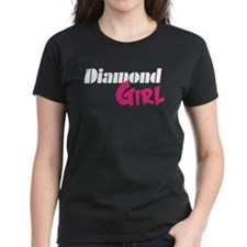Diamond Girl T-Shirt