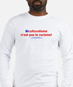 bicultural1.jpg Long Sleeve T-Shirt