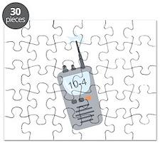10-4 Message Puzzle
