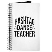 Hashtag Dance Teacher Journal