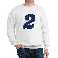 Trouble 2 Sweatshirt
