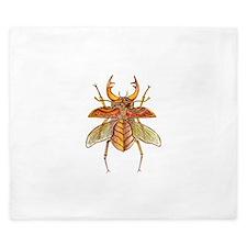 Pretty maybug King Duvet