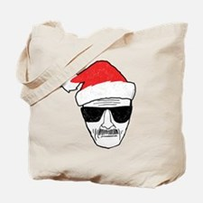 Heisenberg Santa Tote Bag
