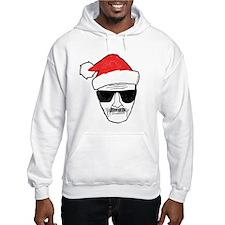 Heisenberg Santa Jumper Hoody