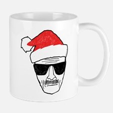 Heisenberg Santa Mug