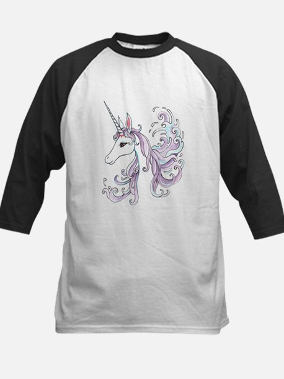 Unicorn Baseball Jersey
