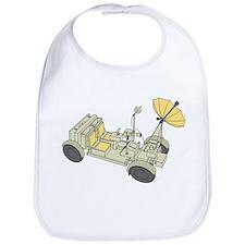 Lunar Rover Bib