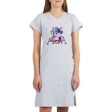 Lunar Module Women's Nightshirt