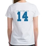 Unindicted 14 Women's T-Shirt