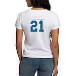 Unindicted 21 Women's T-Shirt