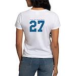 Unindicted 27 Women's T-Shirt