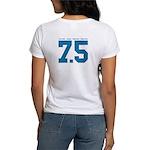 Unindicted 7.5 Women's T-Shirt