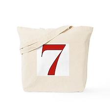 Brat 7 Tote Bag