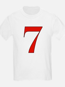 Brat 7 T-Shirt