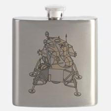 Lunar Module Flask