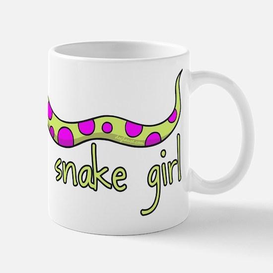 Cool Snake Mug