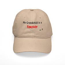 Komondor Grandchild Baseball Cap