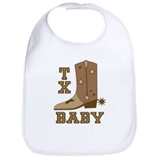 Unique Baby cowboy Bib