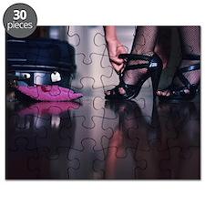 Cute Erotic Puzzle