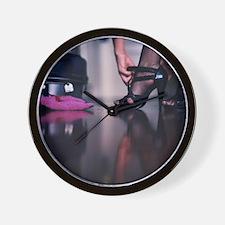 Unique Erotic Wall Clock