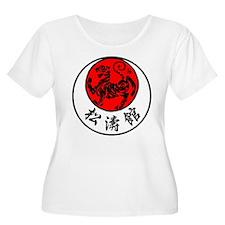 Rising Sun Ti T-Shirt