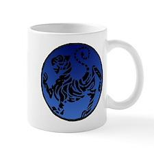 Shotokan Tiger on Dark Sky Mug
