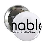 """mable 2.25"""" Button (10 pack)"""