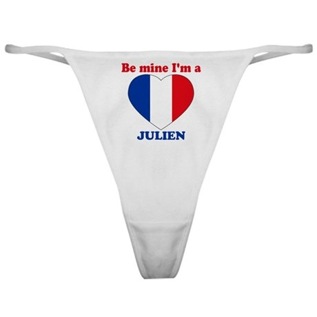 Julien, Valentine's Day Classic Thong