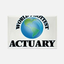 World's Hottest Actuary Magnets