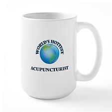 World's Hottest Acupuncturist Mugs