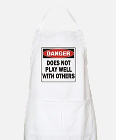 Play Well Apron