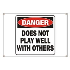 Play Well Banner