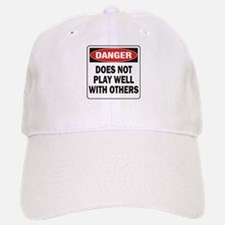 Play Well Baseball Baseball Cap
