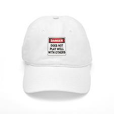 Play Well Baseball Cap