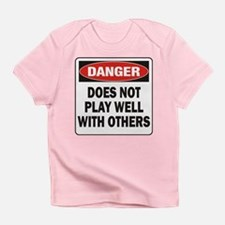 Play Well Infant T-Shirt