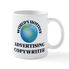 World's Hottest Advertising Copywriter Mugs