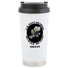 Unique Special Travel Mug