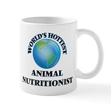 World's Hottest Animal Nutritionist Mugs